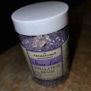Aromafloria AROMA STRESS LESS Inhalation Beads